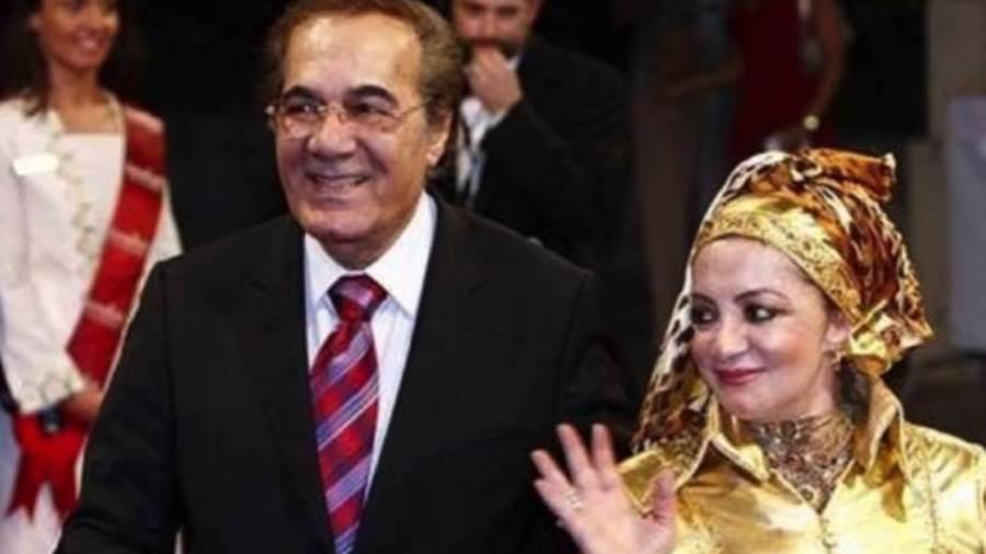 بوابة روز اليوسف حقيقة وفاة الفنان محمود ياسين